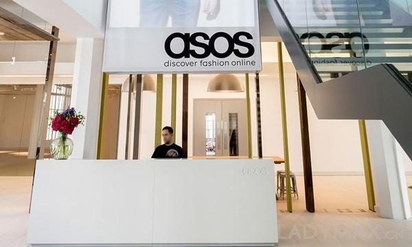 中国零售销售持续增长 Asos、玛莎百货和佐丹奴却难以生存0.jpg