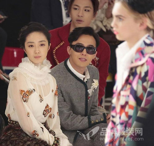 攻破韩国?Chanel等奢侈品牌布局韩国奢侈品市场  1.jpg