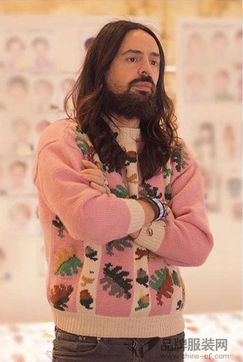 Gucci欧洲唯一男装专卖店关闭 为前任创意总监所设计  0.jpg