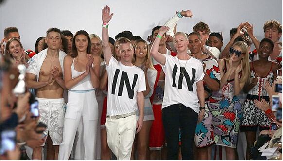 英国脱欧已定 将会对时装行业产生什么影响?(图1)