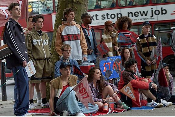 英国脱欧已定 将会对时装行业产生什么影响?(图3)