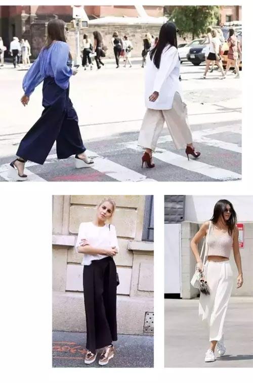 恩曼琳潮流解 阔腿裤大势已去 现在流行的是「SKANTS」! 0.jpg