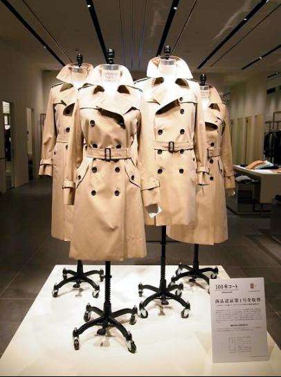 服饰业不景气 日本大型百货店注力自主女装品牌2.png