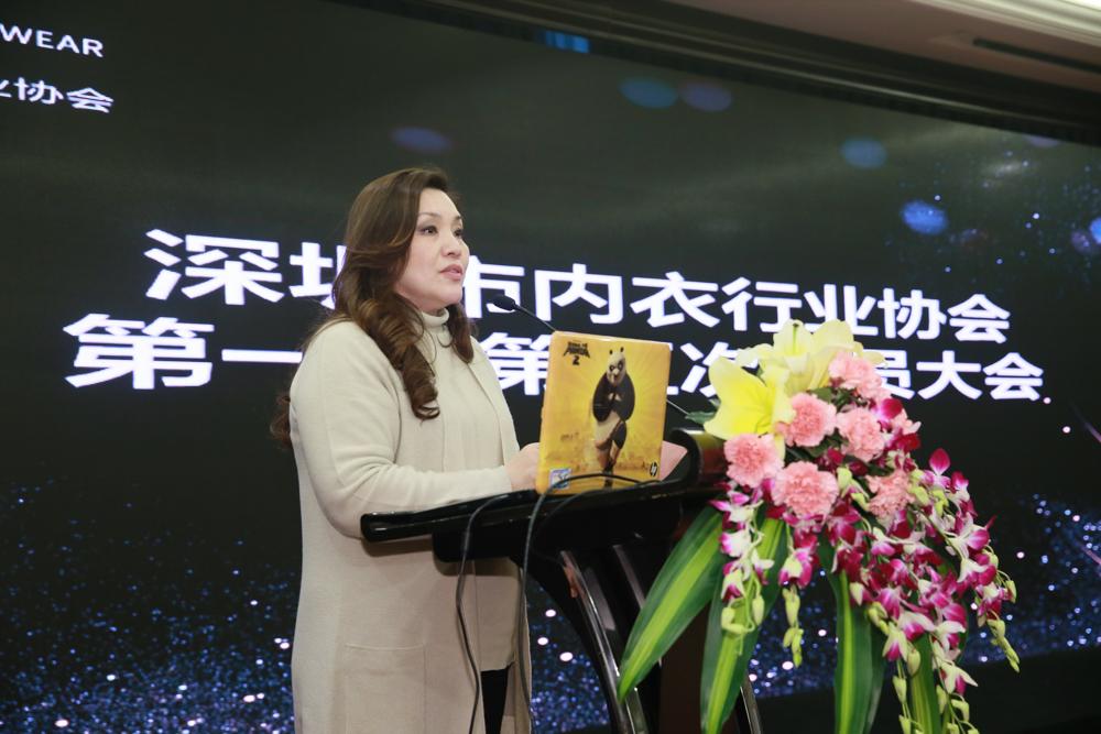 深圳市内衣行业协会第一届第五次会员大会暨第二届第一次理事会隆重召开6.jpg