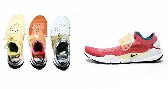 一夜之间,阿迪达斯等球鞋的设计都向袜子靠拢4.jpg