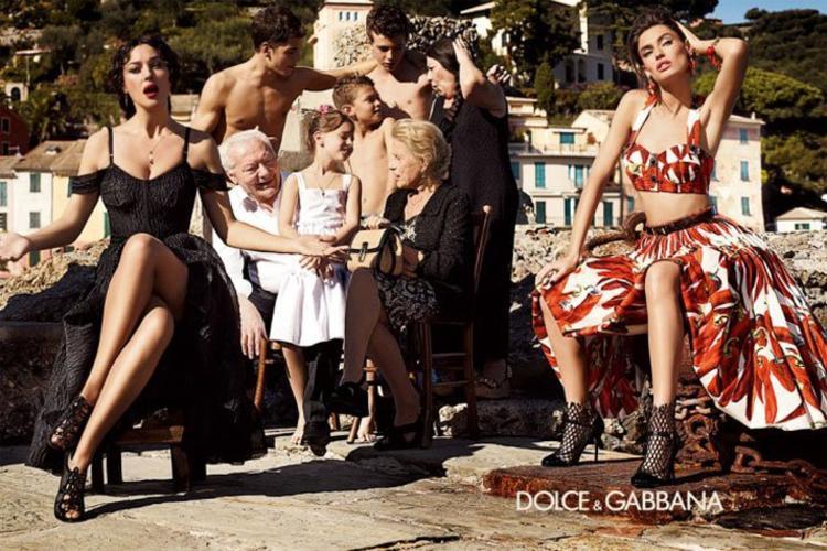 Dolce&Gabbana(杜嘉班纳)改了改新广告画风 这次把目光瞄准年轻人1.jpg