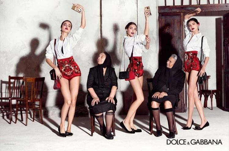 Dolce&Gabbana(杜嘉班纳)改了改新广告画风 这次把目光瞄准年轻人2.jpg