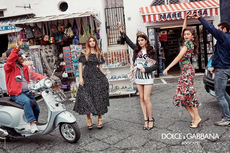 Dolce&Gabbana(杜嘉班纳)改了改新广告画风 这次把目光瞄准年轻人7.jpg