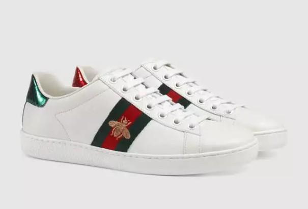 球鞋从运动场混进了Gucci和Celine的聚会,这个生意有多吸金?3.jpg