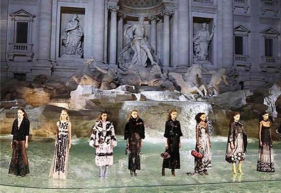 风波上的Dior:高层换血 原Fendi的CEO调任时装业务 1.jpg