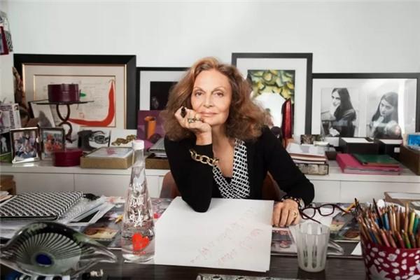 Diane von Furstenberg否認品牌將出售 不再封閉將引入外部投資0.jpg