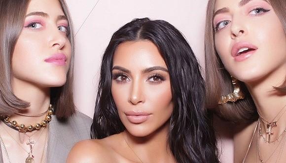 卡戴珊的美妆品牌正公开招募模特,首先她要看看你的素颜无PS照片0.jpg