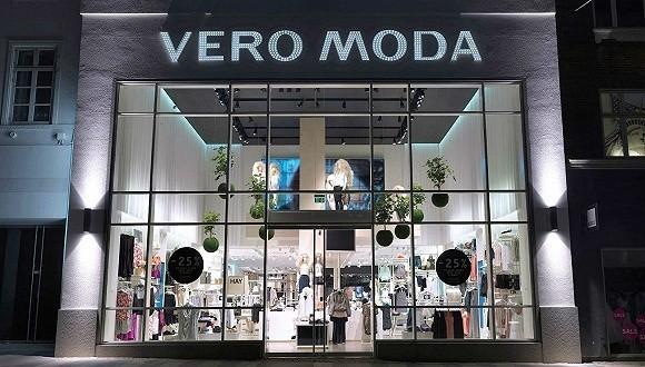 """以后去Vero Moda买衣服 可以问会""""看脸""""的AI导购了0.jpg"""