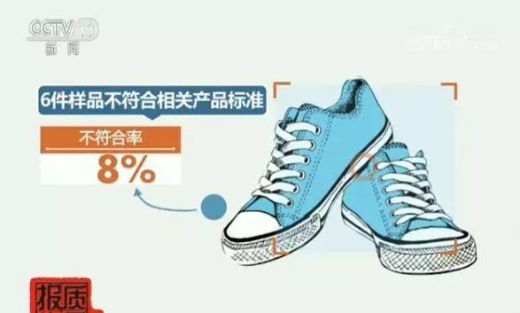 上海质监局对板鞋等质量抽查 Kappa无印良品等鞋上黑榜1.jpg