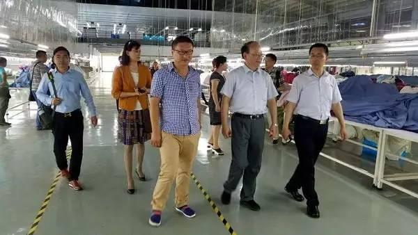 中纺联高勇率纺服企业家代表团访问缅甸2.jpg