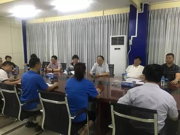 中纺联高勇率纺服企业家代表团访问缅甸6.jpg
