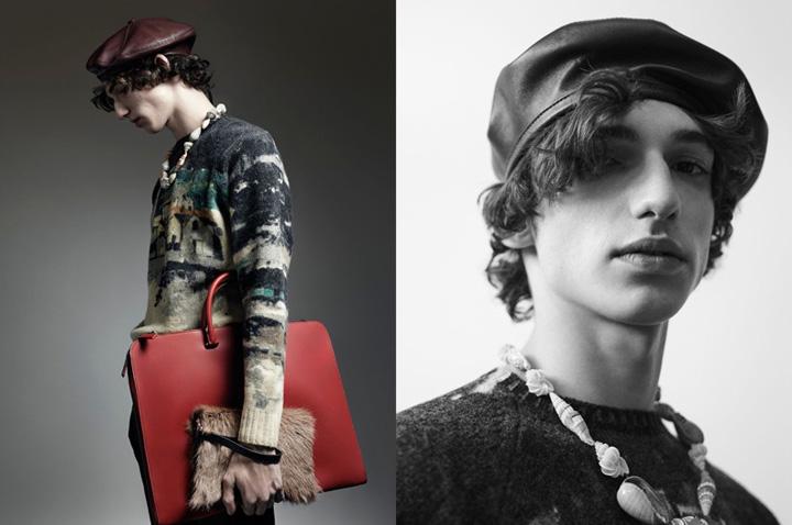 不落俗套之人的Prada,2017早秋系列时尚型录6.jpg