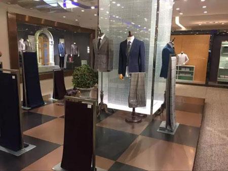 夏令敏一行调研新桥镇纺织服装产业6.jpg