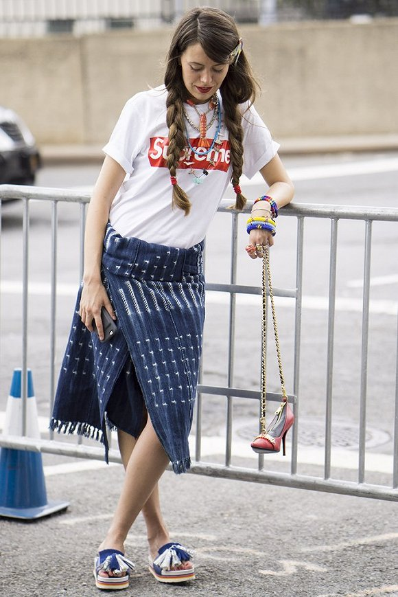 Gucci到Chanel等品牌都推的白T 它的故事却相当精彩5.jpg