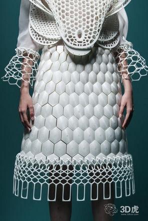 3D打印服装灵感来源于蜂巢2.jpg