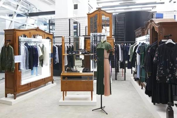 川久保玲的买手店开到了新加坡,这次的空间是个旧军营3.jpg