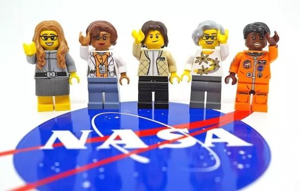 作为各种大牌争相跨界合作的对象,NASA 是如何完成品牌进化的?1.jpg