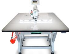JLJ-70全自动模板缝纫机