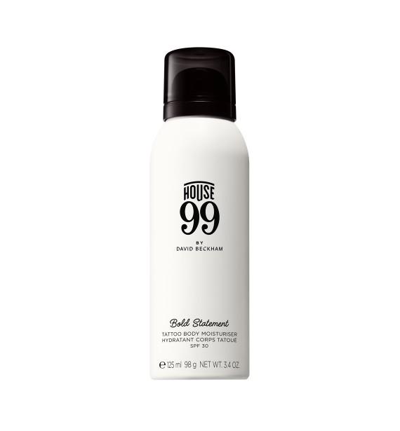 贝克汉姆联手欧莱雅集团推出个人男士理容品牌House991.png
