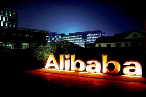 阿里巴巴2017全年股价上涨96.4% 市值逼近5000亿美元 0.jpg