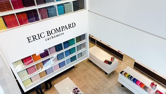 法国羊绒品牌Eric Bompard拟被收购 之后或在中国有更多动作0.jpg