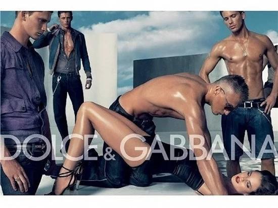 """除了""""辱华"""",Dolce  Gabbana还犯过这些""""错""""2.jpg"""