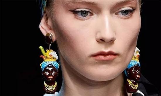 """除了""""辱华"""",Dolce  Gabbana还犯过这些""""错""""5.jpg"""