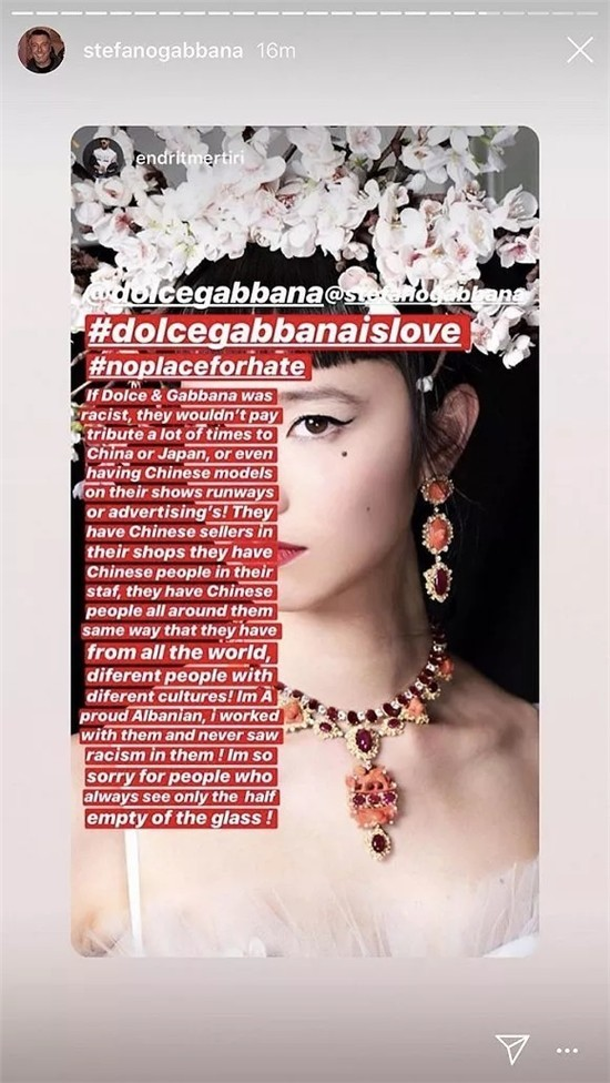 """除了""""辱华"""",Dolce  Gabbana还犯过这些""""错""""13.jpg"""