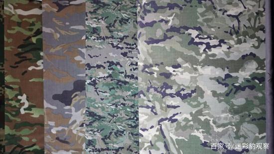 终于赶上美国,解放军作训服将换全新面料,防水防火还防刺2.jpg