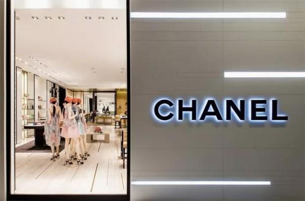 """京东刘强东曲线""""搞掂""""了Chanel?0.jpg"""