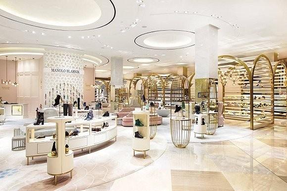 奢侈品电商Farfetch准备入驻中东 将与迪拜本地零售集团联营1.jpg