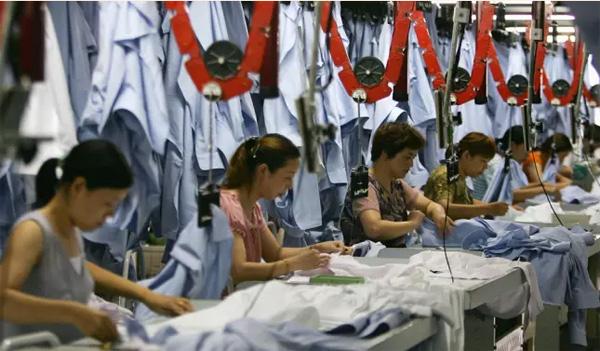 英国从进口中国服装竟逃税多年 欧盟对其罚款20亿欧元0.jpg