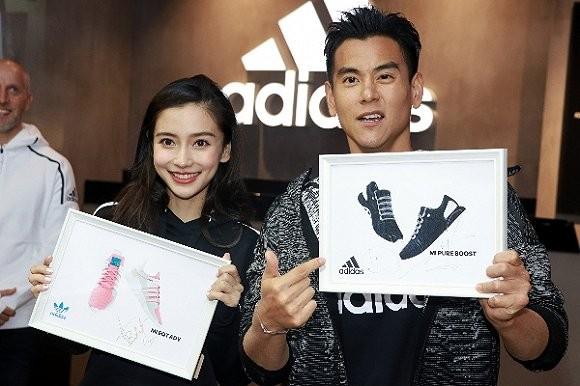 """女性健身潮兴起 运动品牌不再""""独宠""""男人4.jpg"""