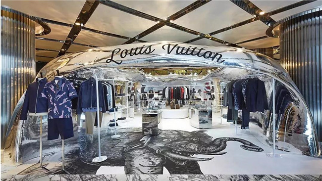 Louis Vuitton更换设计师,奢侈品的新革命暗示6.jpg