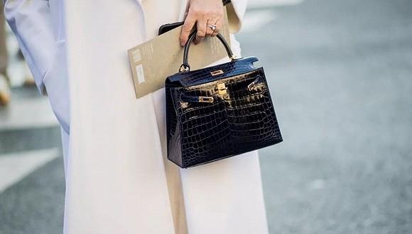 中国买家偏爱Chanel和Hermès 冷落Burberry和BV包0.jpg