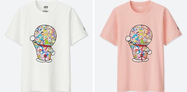 优衣库 x 村上隆 x 哆啦 A 梦联名全系列亮相,5 月 25 日开售0.jpg