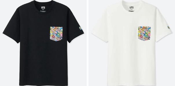 优衣库 x 村上隆 x 哆啦 A 梦联名全系列亮相,5 月 25 日开售3.jpg