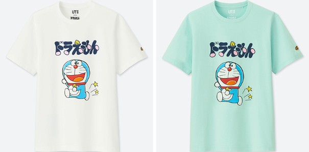 优衣库 x 村上隆 x 哆啦 A 梦联名全系列亮相,5 月 25 日开售4.jpg
