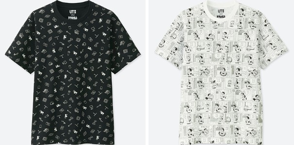 优衣库 x 村上隆 x 哆啦 A 梦联名全系列亮相,5 月 25 日开售7.jpg