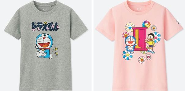 优衣库 x 村上隆 x 哆啦 A 梦联名全系列亮相,5 月 25 日开售8.jpg