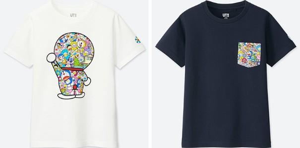 优衣库 x 村上隆 x 哆啦 A 梦联名全系列亮相,5 月 25 日开售9.jpg