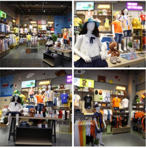 杰米熊打造首家轻奢体验店,迎战新零售3.jpg