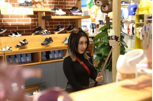 杰米熊打造首家轻奢体验店,迎战新零售5.jpg