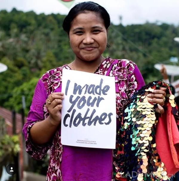 2018时尚透明度指数报告发布:谁做了你的衣服? 3.jpg