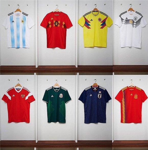 """虽然俄罗斯世界杯还未开始,但时尚界的""""前苏联风""""已经刮起来了1.jpg"""